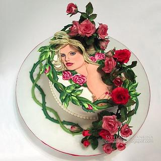 Cake for a Special Someone