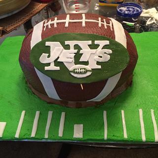 New York Jets Fans birthday