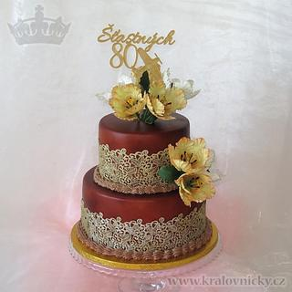 Happy 80th Birthday