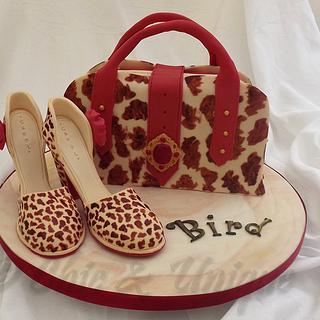 Bag & Shoes..