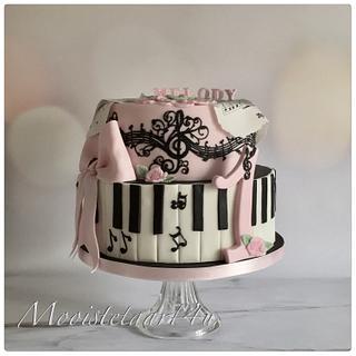 First birthday...
