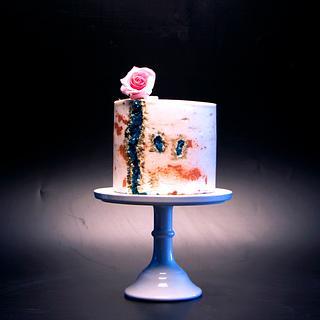 Torta de Tania