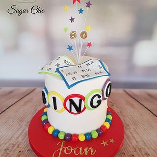 x Bingo Birthday x
