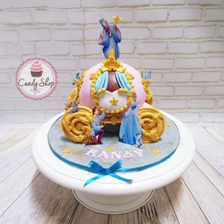 cake care sindril