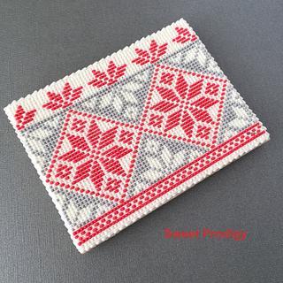 Winter Sweater  Sweet Prodigy