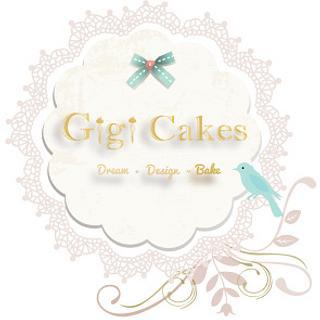Gigi Cakes - Dream, Design, Bake