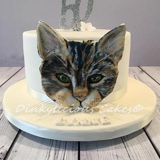 Alfie Cat