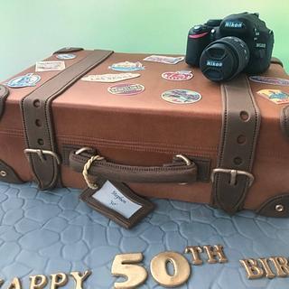 Travels & Camera