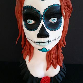 Sugar Skull Bakers 2017 Collaboration