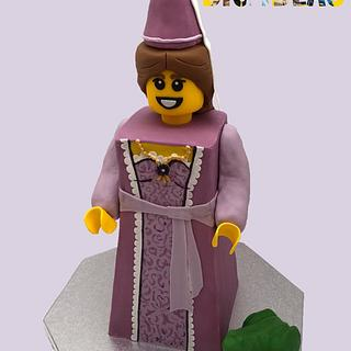Lego Fairytale Princess