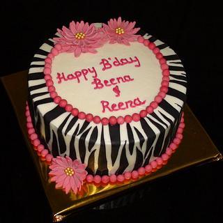Diva Cake!!