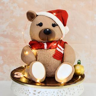 Teddy Buddy