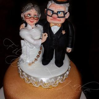 50 th wedding