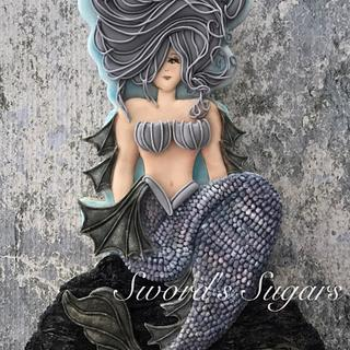 Mermaid, Under the Sea Collaboration