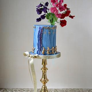 Edie - Cake by Amanda Earl Cake Design