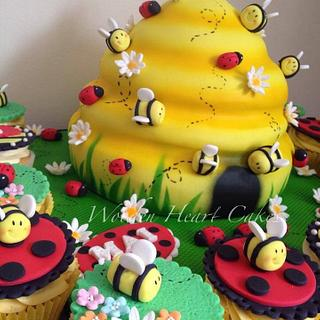 Happ-Bee Birthday!