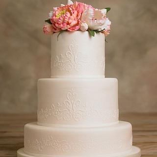 Calssic Sheet Cake