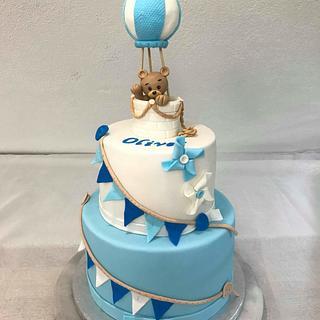 Torta na krst
