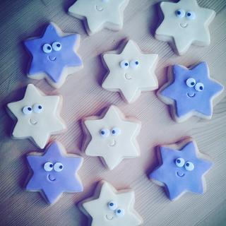 Dora 's stars
