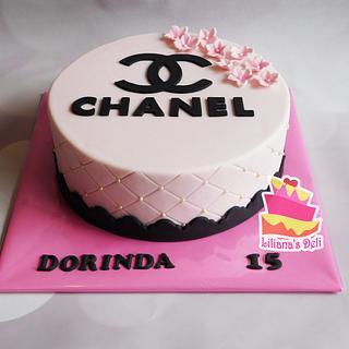 Birthdat cake - Cake by Liliana Vega