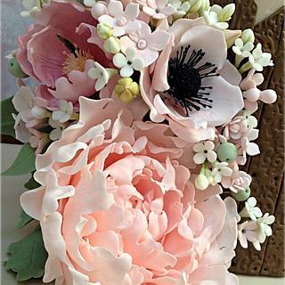 Sugar Flowers Bloom