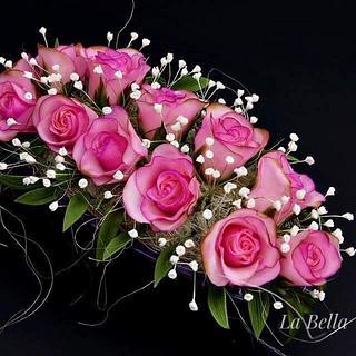 Roses Arrangment