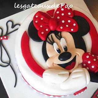 Minny Cake 2D