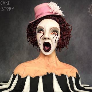 Americake Horror Story collab - Freak Show