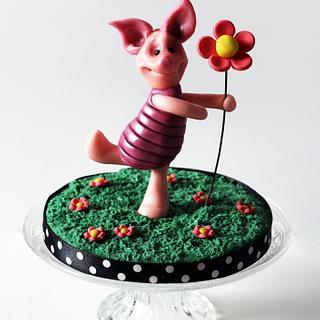 Piglet - Pretty Pink for Yasmine