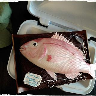 Good fish catch!!!