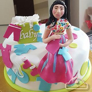 Girl or boy ? Cake