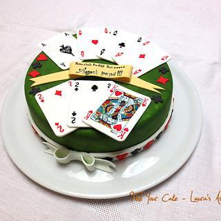 Burraco cake