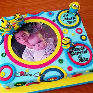KIDS`CAKE