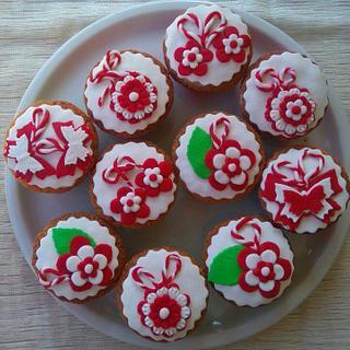 Muffins  - Cake by Ralitza Hristova