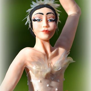 Beryl the Ballerina