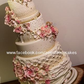 My Cake international entry from this weekend :)