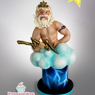 Zeus for Sugar Myths and Fantasies
