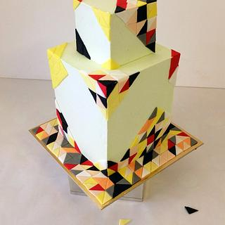 Cake for designers