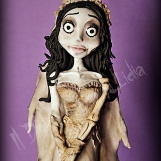 The Corpse Bride ....La Sposa Cadavere