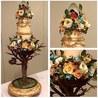 NY Cake Show
