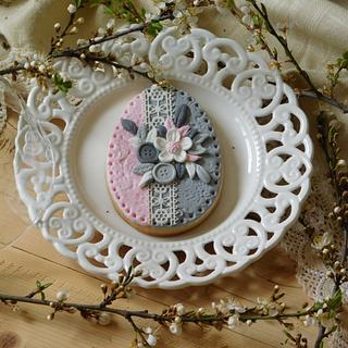 Easter  Art Eggs