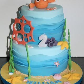 Finding Nemo!