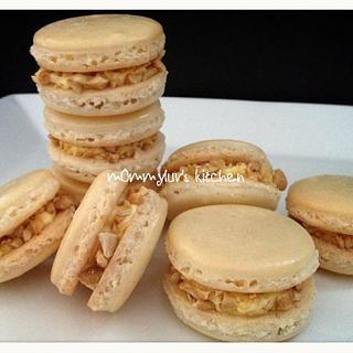 Sans Rival Macarons