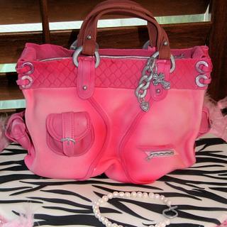 ♥ Pink Handbag ♥