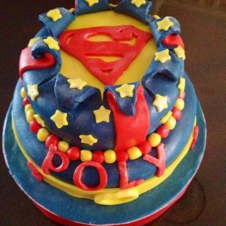 Birthday's Cakes - Cake by Angela de Ramos