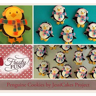 Happy Penguins!!!