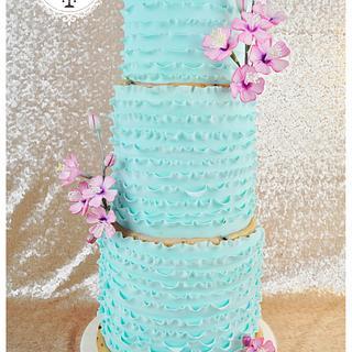 The Oriental Cake