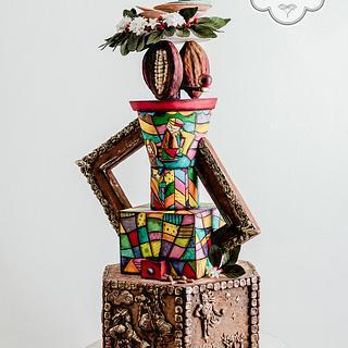 Cake Designers World Championship