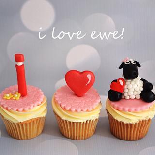 I Love Ewe!