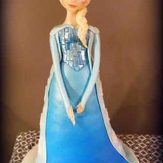 Elsa!!